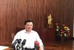 Bộ trưởng Bộ Tài chính Đinh Tiến Dũng lên tiếng về dự định đánh thuế nhà ở