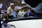 Người Việt 'móc hầu bao' 11,7 tỷ USD mua nửa triệu ô tô ngoại