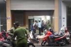 Dựng hiện trường vụ hai phóng viên báo Gia đình Việt Nam bị đánh, dọa cắt gân