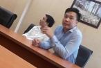 2 phóng viên bị hành hung khi tác nghiệp tại Công ty TNHH Đầu tư Quốc tế Mai Linh