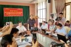 Nghi vấn thí sinh được nâng điểm là con cháu lãnh đạo: Phó chủ tịch Hà Giang lên tiếng