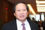 Thủ tướng quyết định kỷ luật cảnh cáo ông Trương Minh Tuấn