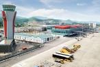 Vietnam Airlines thực hiện chuyến bay thương mại đầu tiên đến Vân Đồn
