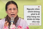 Mẹ nữ sinh giao gà bị sát hại ở Điện Biên yêu cầu bà Phạm Thị Yến xin lỗi