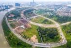 TPHCM chuẩn bị bán đấu giá 9 lô đất vàng Thủ Thiêm và dự án Sài Gòn One Tower