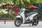 Ảnh chi tiết Honda SH300i được độ khủng tại Hà Nội