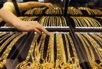 Giá vàng hôm nay 23/3: Vàng SJC tăng mạnh
