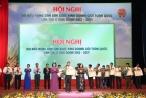 Phó Thủ tướng Thường trực Chính phủ dự Hội nghị nông dân sản xuất, kinh doanh giỏi
