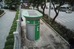 Dự án Nhà vệ sinh công cộng Hà Nội: Góp phần phát triển đô thị Xanh Thủ đô