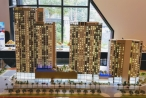 Kosmo Tây Hồ là dự án đầy tiềm năng, địa điểm sống lý tưởng cho cư dân Thủ đô
