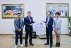 Tập đoàn FLC tặng U23 Việt Nam 1 tỷ đồng cùng gói nghỉ dưỡng 5 tỷ trên toàn hệ thống