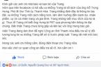 Cô gái bị đồn là 'bồ nhí' của Phó bí thư tỉnh Thanh Hóa Đỗ Trọng Hưng lên tiếng