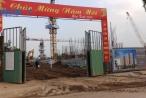 Dự án Ruby City Long Biên: Chung cư CT2, CT3 chủ đầu tư đã mang thế chấp ngân hàng