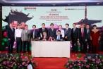 TP HCM: Tập đoàn Mitsubishi và Phuc Khang Corporation ký hợp tác phát triển công trình xanh