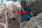 Hà Nội: Công ty TNHH đầu tư và xây dựng Bảo Anh bị tố 'quỵt tiền' của người lao động