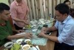 Yên Bái: Một nhà báo bị khởi tố vì nhận tiền của doanh nghiệp