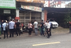 Nghi án nhóm người ngang nhiên xâm phạm chỗ ở, hủy hoại tài sản của công dân ngay giữa Thủ đô?