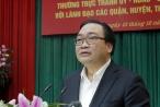 """Bí thư Hà Nội truy trách nhiệm vụ đá vỉa hè """"bền 70 năm"""" nhanh hỏng"""