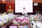 Đề xuất Phó Chủ tịch tỉnh làm Bí thư kiêm Chủ tịch đặc khu