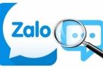 Sau hơn 5 tiếng đồng hồ sập nguồn, Zalo vẫn chưa thể 'sống lại'