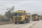 Thanh Hóa: Hung thần xe tải 'rồng rắn' chạy qua trạm kiểm tra tải trọng của Thanh tra giao thông