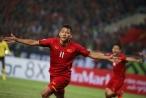Công bố Top 5 'Quả bóng vàng Việt Nam 2018'