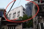 """Hoàn Kiếm (Hà Nội): Cháy nhà lộ ra sai phạm """"khủng"""" tại phường Cửa Đông"""