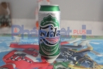 Vụ lon bia Huda có bất thường: Công ty Carlsberg Việt Nam trả lời khách hàng 'khả năng do sự cố điện'!