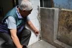 Audio địa ốc 360s: Nứt đất ở trung tâm TP Đà Lạt, người dân nháo nhác lo