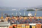 Audio Tài chính Plus: Hàng hóa qua cảng biển Quảng Ninh đạt trên 2,2 tỷ USD