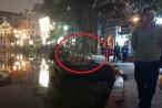 Hà Nội: Vớt được thi thể người đàn ông nghi bị sát hại tại hồ Triều Khúc