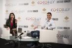 COCOBAY ra mắt kỳ quan du lịch mới và khách hàng danh dự CRISTIANO RONALDO