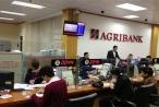 """Thu nhập trên """"nghìn đô"""" mỗi tháng của nhân viên Agribank"""