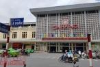 TCT Đường sắt Việt Nam: Chưa có văn bản nào quyết định ga Hà Nội cao 40-70 tầng