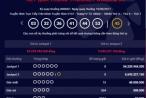Kết quả xổ số Vietlott ngày 21/9: Hơn 54 tỷ đồng vẫn vô chủ