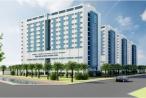 Nhanh tay xây dựng trước giấy phép, Dự án Bệnh viện đa khoa Phương Đông bị đình chỉ thi công