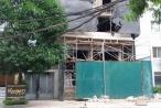 Địa ốc 24h: Đình chỉ thi công khách sạn Sen, phát hiện nhiều sai phạm tại Trường Đại học Công nghệ Đông Á