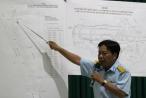 Bộ Quốc phòng họp báo bàn giao hơn 7.300 m2 đất cho TP HCM