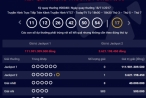 Xổ số Vietlott hôm nay 21/11: Trị giá giải Jackpot 1 đã lên tới hơn 111 tỷ đồng