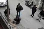 Hà Nội: Nhóm người cưa, cắt cây xanh là cán bộ phường Hoàng Văn Thụ
