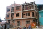 Từ ngày 15/1: Phạt nặng hành vi vi phạm trật tư xây dựng