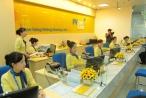 PVcomBank đã thoái hơn 1,6 triệu cổ phần tại PVT