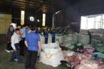 Công ty Thuận Thành EJS: Không xả nước thải chưa qua xử lý ra ngoài môi trường