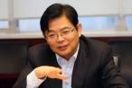 Tổng giám đốc Tập đoàn đóng tàu sân bay Trung Quốc bị bắt giữ