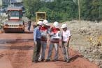 Công ty Tiến Mạnh Lai Châu là nhà thầu duy nhất trúng sơ tuyển dự án BT 130 tỷ đồng ở Thái Nguyên!