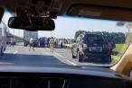 CSGT có quyền chặn xe vi phạm trên đường cao tốc?