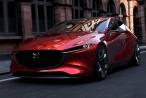 Mê mẩn với tuyệt phẩm Mazda 3 2019
