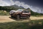 Thêm SUV 7 chỗ tham gia vào thị trường ô tô Việt