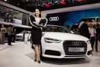 Xe Audi A6 tại Việt Nam bị triệu hồi để thay thế cụm túi khí
