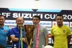 """HLV Tan Cheng Hoe: """"Malaysia sẽ chơi tấn công trước đội tuyển Việt Nam"""""""